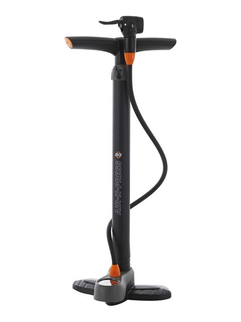 SKS Air-X-Press Control Pompa bici nero